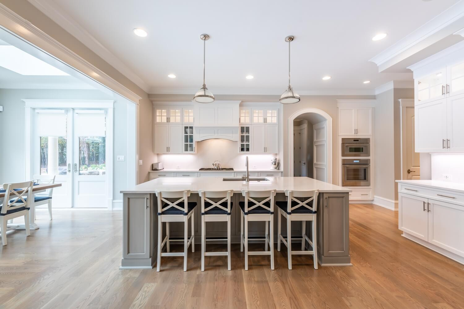 kitchen remodel raleigh nc